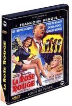 La Rose Rouge (1951) afişi