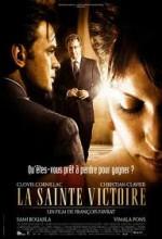 La Sainte Victoire (2009) afişi