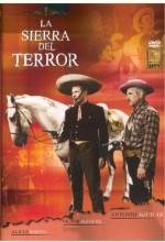 La Sierra Del Terror
