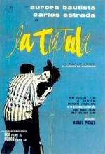 La Tía Tula (1964) afişi