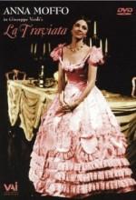 La Traviata (ıı) (1967) afişi