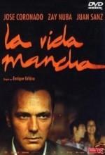 La Vida Mancha (2003) afişi