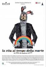 La Vita Al Tempo Della Morte (2010) afişi