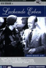Lachende Erben (1933) afişi