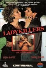 Ladykillers (1988) afişi