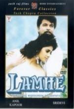 Lamhe (1991) afişi