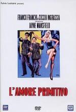 L'amore Primitivo (1964) afişi