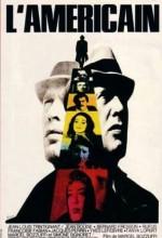 L'américain (1969) afişi