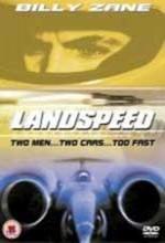 Landspeed (2002) afişi