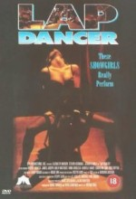 Lap Dancer (1995) afişi