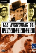 Las Aventuras De Juan Quin Quin (1967) afişi