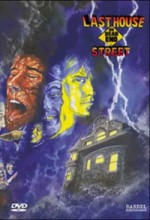Last House On Dead End Street (1977) afişi