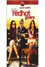 Last Of The Red Hot Lovers (1972) afişi