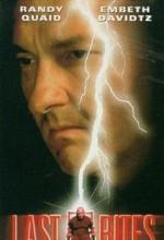 Last Rites !! (1998) afişi