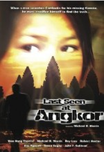 Last Seen At Angkor