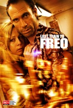 Last Train To Freo (2006) afişi