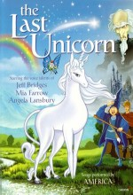 The Last Unicorn (1982) afişi