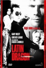 Latin Dragon (2003) afişi