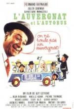L'auvergnat Et L'autobus (1969) afişi