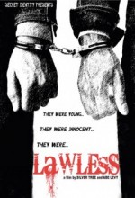 Lawless (2011) afişi