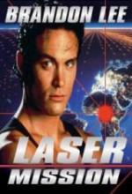 Lazer Görevi (1990) afişi