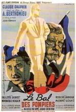 Le Bal Des Pompiers (1949) afişi