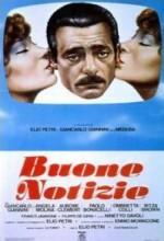 Le Buone Notizie (1979) afişi