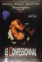Le Confessionnal (1995) afişi