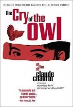 Le Cri Du Hibou (1987) afişi