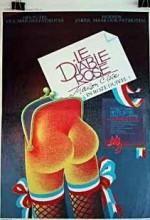 Le Diable Rose (1987) afişi