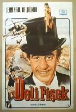 Deli Fişek (1980) afişi
