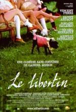 Le Libertin (2000) afişi