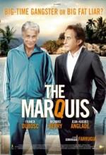Le Marquis (2011) afişi