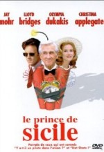Le Prince De Sicile (1998) afişi