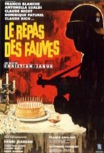 Le Repas Des Fauves (1964) afişi