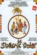 Le Sixième Doigt (1990) afişi