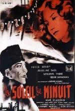 Le Soleil De Minuit (1943) afişi