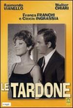 Le Tardone (1964) afişi