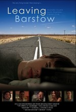 Leaving Barstow (2008) afişi