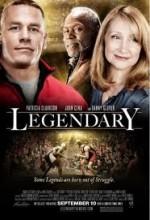 Legendary(ı) (2010) afişi