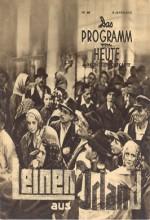 Leinen Aus ırland (1939) afişi
