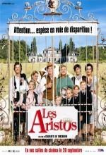 Les Aristos (2006) afişi