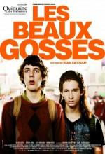 Les Beaux Gosses (2009) afişi
