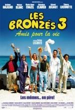 Les Bronzes 3