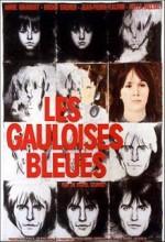 Les Gauloises Bleues (1968) afişi
