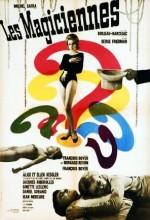 Les Magiciennes (1960) afişi