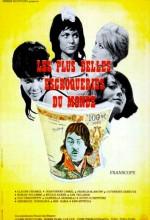 Les Plus Belles Escroqueries Du Monde (1964) afişi