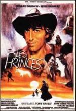 Les Princes (1983) afişi