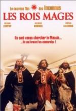 Les Rois Mages (2001) afişi