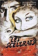 Les Scélérats (1960) afişi